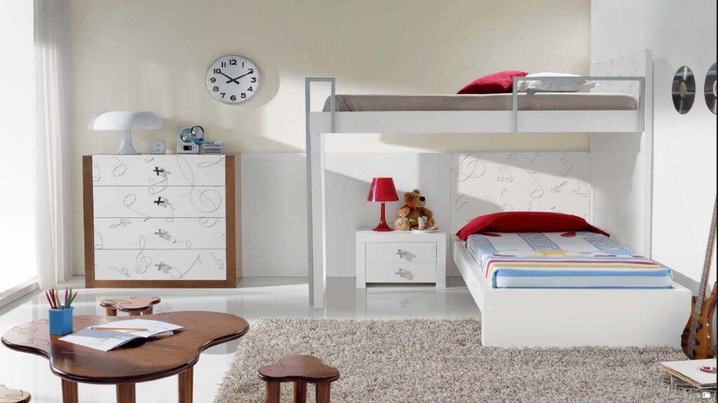 Quieres ver lo ltimo en dormitorios juveniles muebles y for Vinilos decorativos dormitorios juveniles