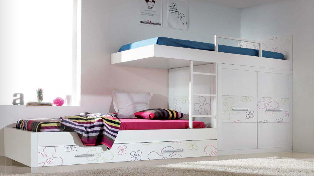 Quieres ver lo último en dormitorios juveniles?Muebles y ...