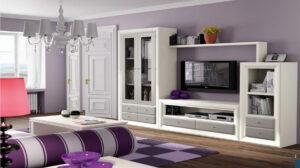 Muebles Pariente- salon