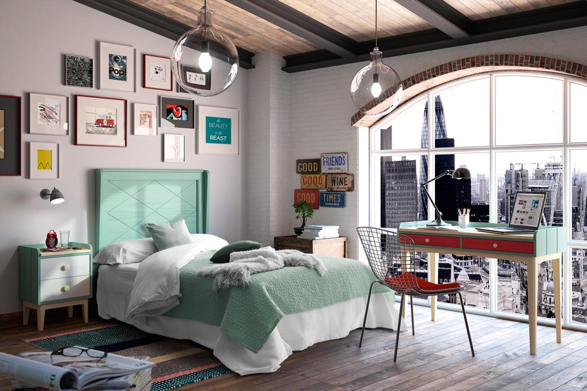 Muebles basicos para una casa obtenga ideas dise o de for Casa seys muebles