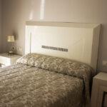 dormitorio - pariente
