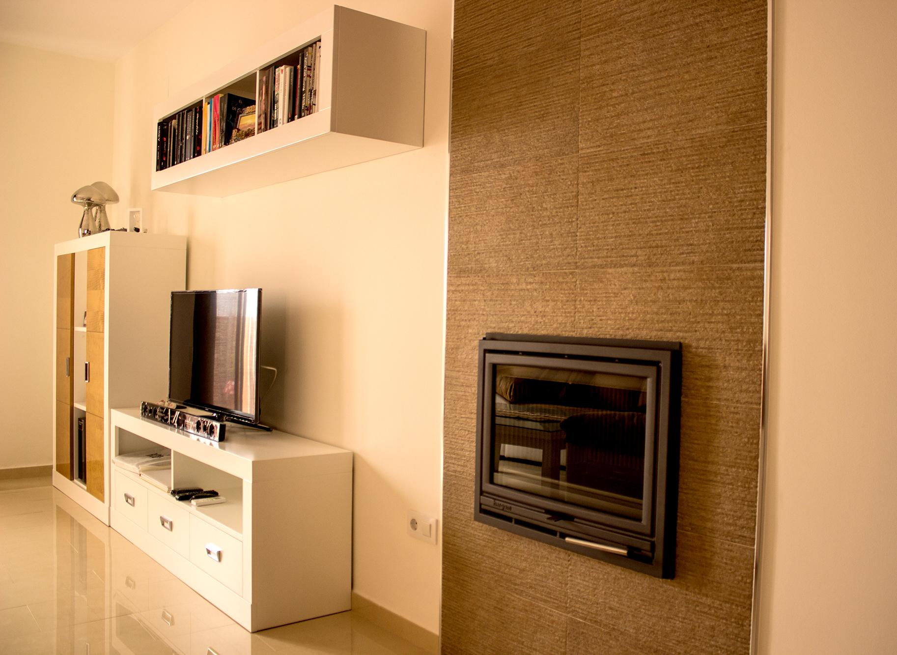 Elegancia buen gusto y vanguardia con muebles for Muebles de vanguardia